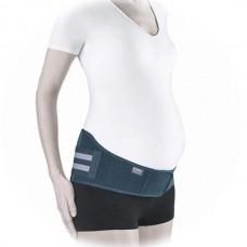 Бандаж до/после-родовый с гибкими ребрами жесткости (3-D полотно)