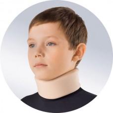 Шина-воротник типа Шанца для детей.