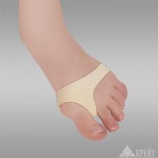 Подушечки ортопедические для стоп под плюсну