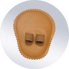 Корректор деформации двух пальцев стопы