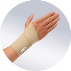 Бандаж на лучезапястный сустав с отверстием для большого пальца