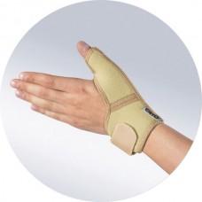 Шина на I-й палец руки