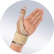 Усиленная шина-ортез на I-й палец руки