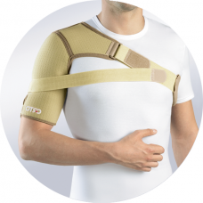 Бандаж на плечевой сустав (правый)