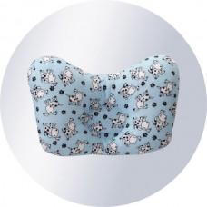 Ортопедическая подушка для новорожденных и детей в возрасте до 1 года