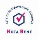 """Сеть ортопедических салонов """"Nota Bene"""""""